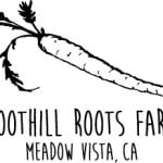 Foothill Roots Farm