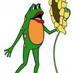 Singing Frogs Farm