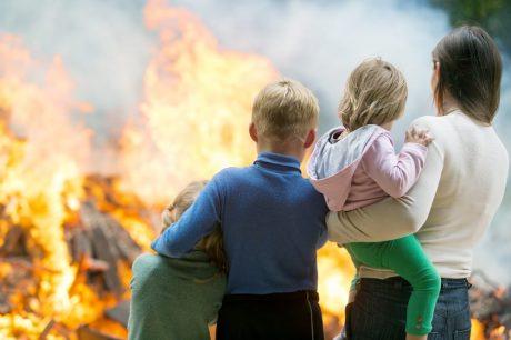 Family Emergency Communication Plan