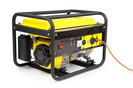Purchasing a Back-Up Generator for the Farm