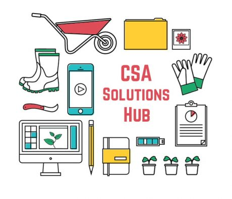 The CSA Solutions Hub