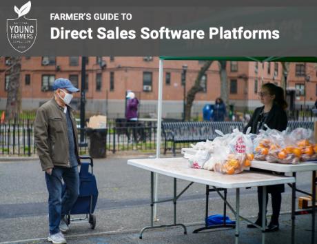 Direct Sales Software Platforms