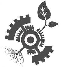 ag tech logo small grey