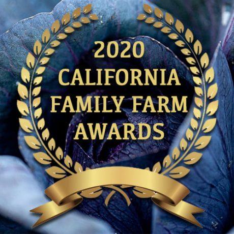 2020 Awards: California Food & Farm Champions