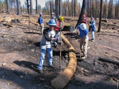 Responding to Post-Fire Threats