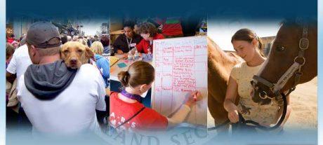 Animals in Disaster online training course, FEMA